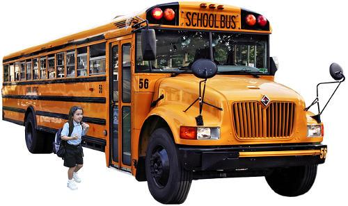 In the last 2 decades, air brakes have been fitted on school buses because these braking systems are reliable.
