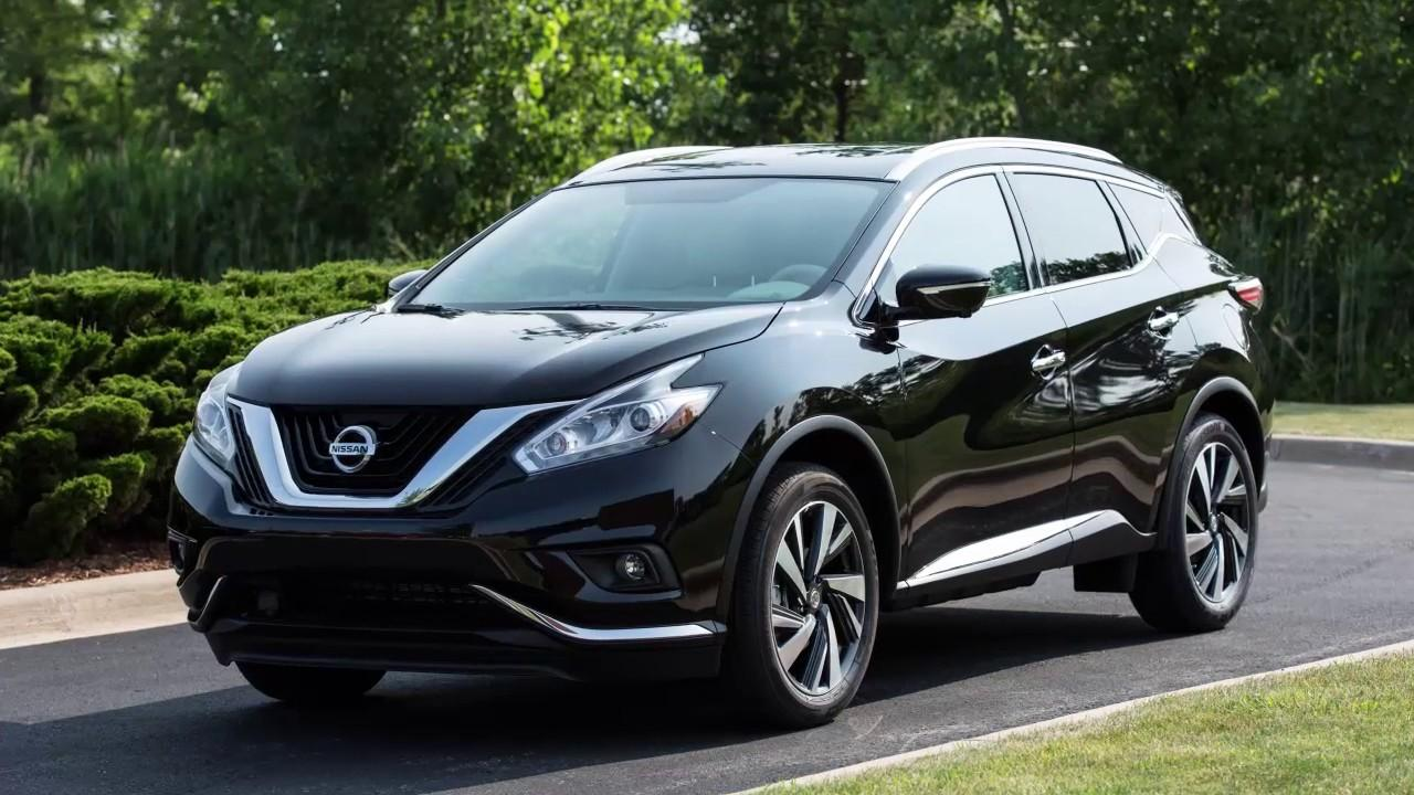 The 2017 Nissan Murano is a great vehicle. Here we teach you the fuction of the secondary controls.