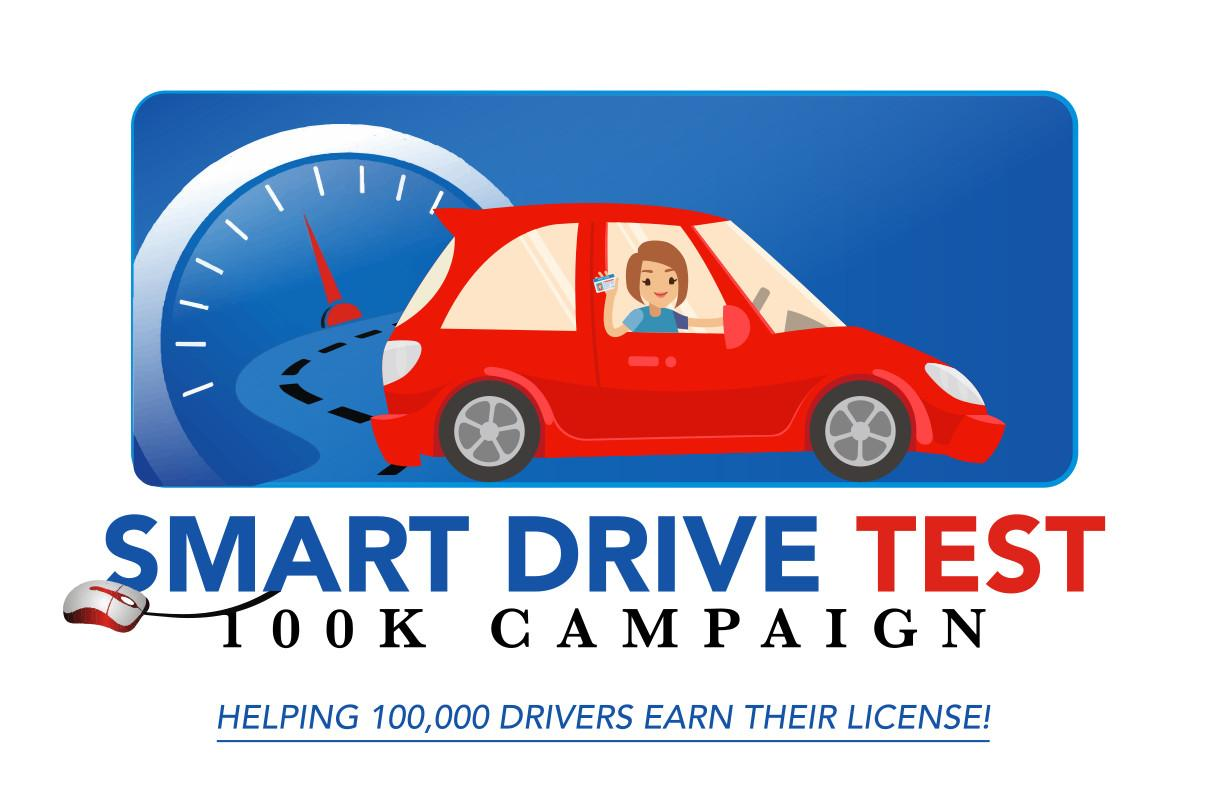 The 100K Campaign is helping 100,000 drivers earn their license.