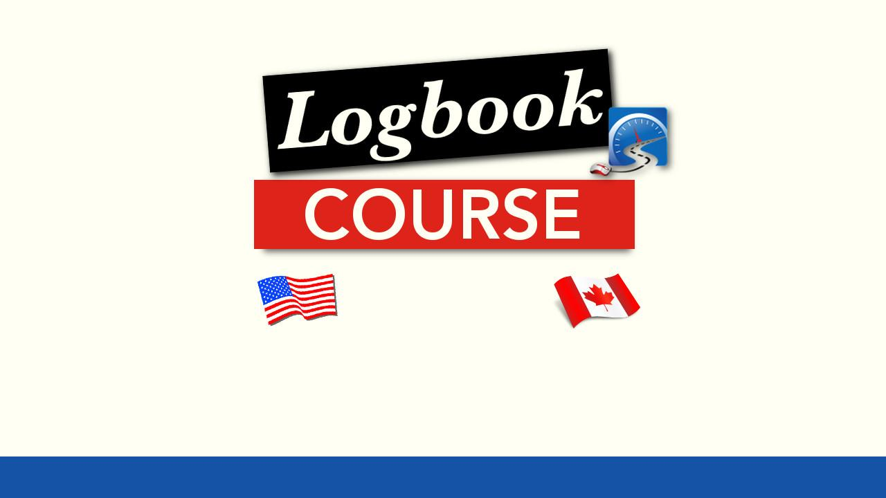 Canadian & U.S. Logbook Courses